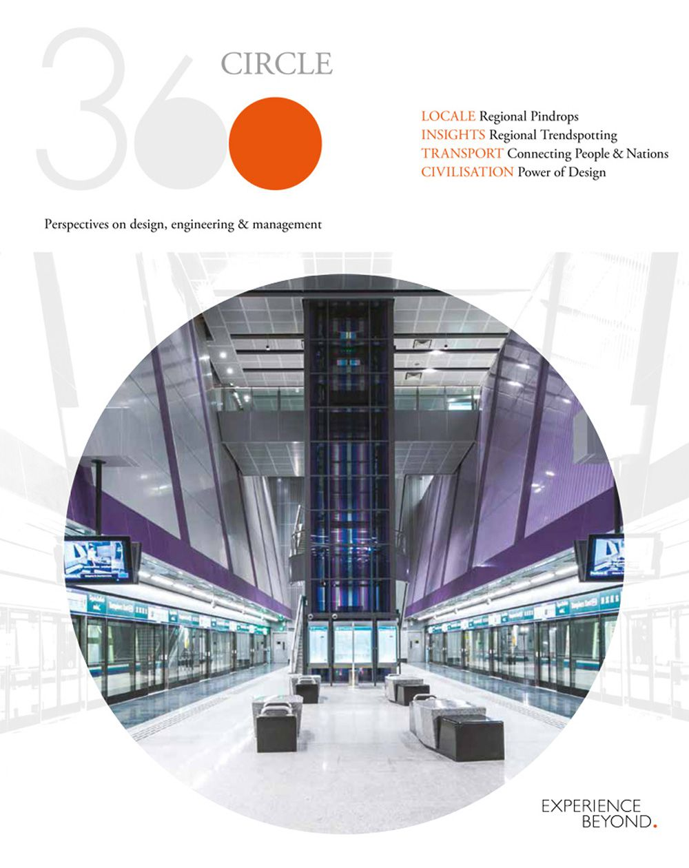 cover image of 360 Circle FY1617, 360 Circle