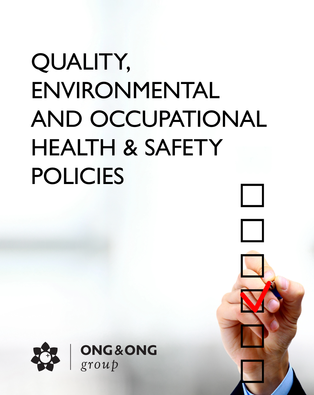 cover image of ONG&ONG QEHS, Others