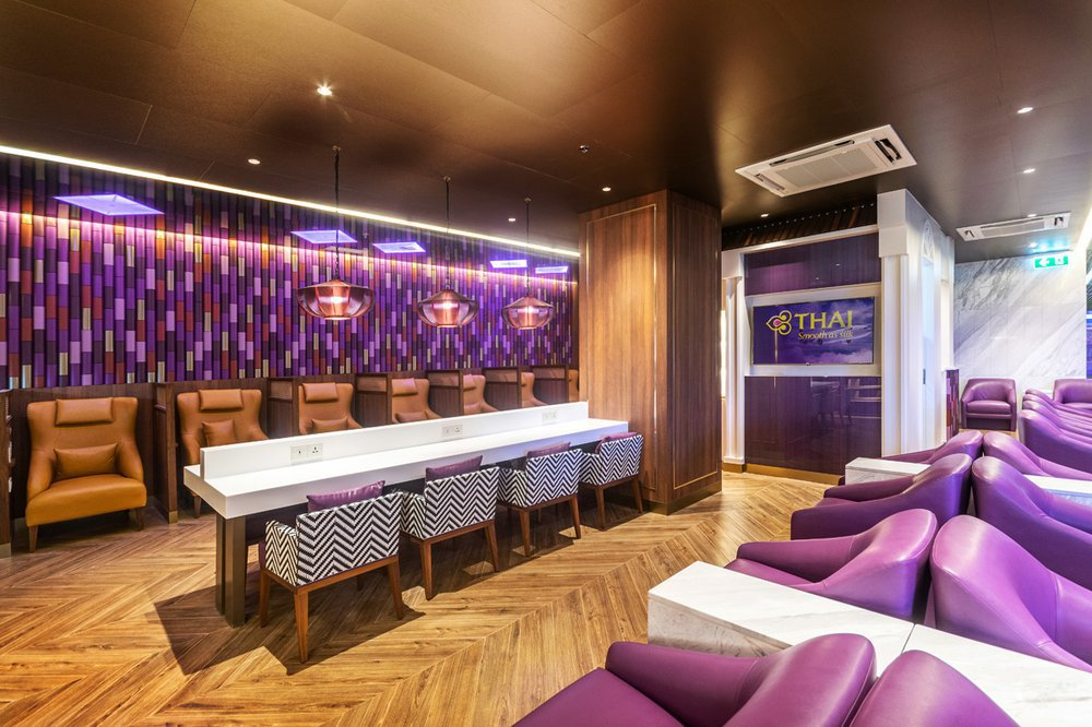 image of ROYAL ORCHID LOUNGE, PHUKET, Thailand