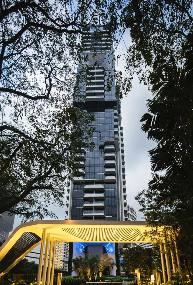 image of THE SCOTTS TOWER, Singapore