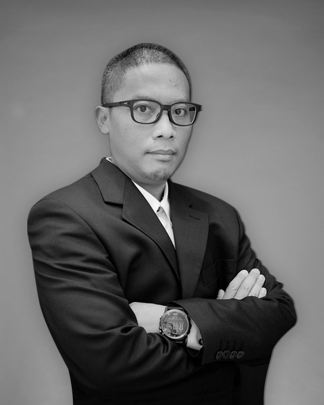 image of Andhi Priatmoko, Director of ONG&ONG