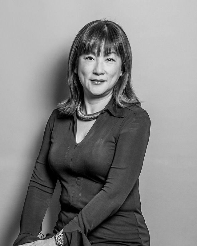 image of Lena Quek Poh Lian, Director of ONG&ONG