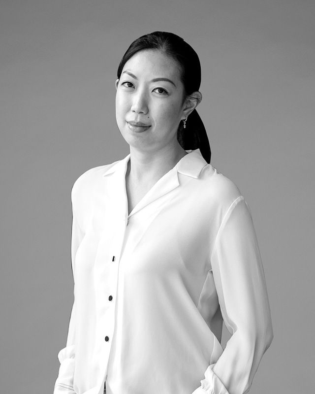 image of Tracy Loh Suet May, Director of ONG&ONG