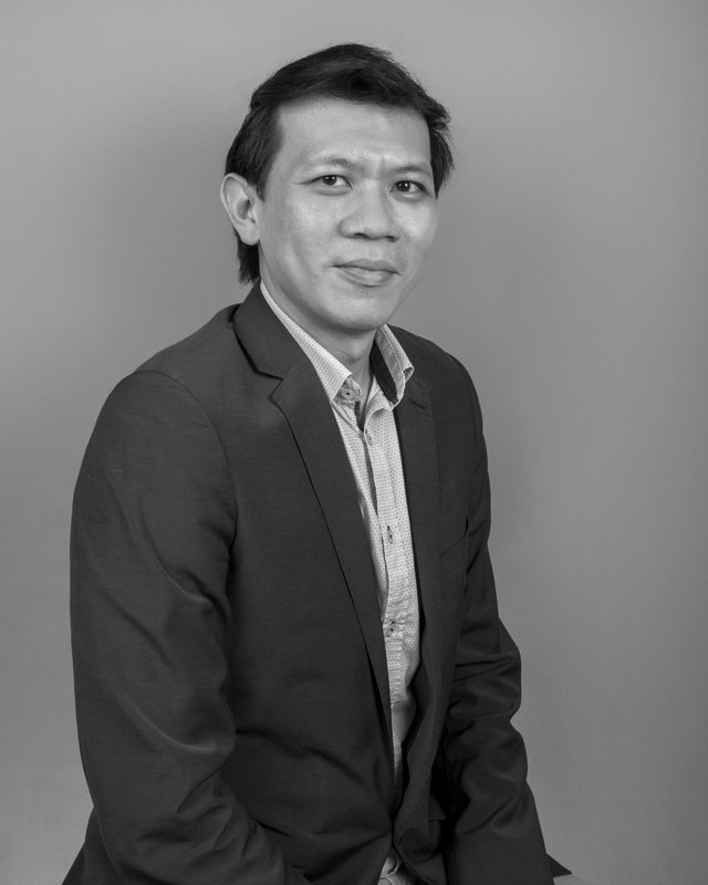 image of Ong Qi Rong, Director of ONG&ONG